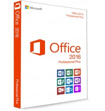 Office 2016 Professional Plus 32 64 Bit Microsoft License buy online