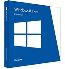 Windows 8.1 Professional 32 64 Bit Microsoft License buy online