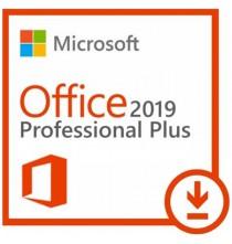 Microsoft Office 2019 Professional Plus 32/64 Bit - (Product Key)