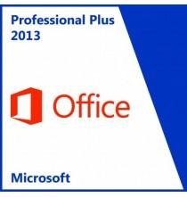 Microsoft Office 2013 Professional Plus 32/64 Bit Licenza a Vita