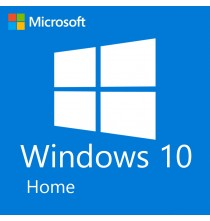 Microsoft Windows 10 Home 32/64 Bit Licenza Key Mr Key Shop